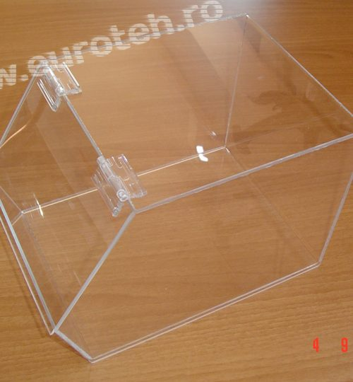 dispencer 200x200x300 mm