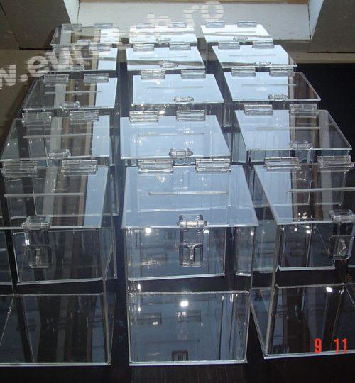 urne donatie stiplex